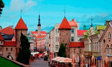 Интересные факты об эстонском языке