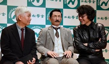 В Японии будет преподавать робот-переводчик