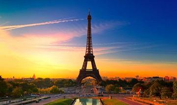 Родная Франция