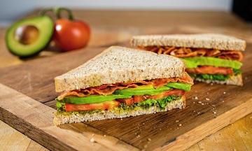 Откуда появилось слово sandwiches?