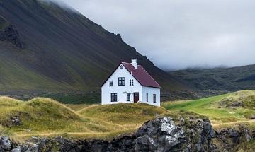 Такой удивительный исландский