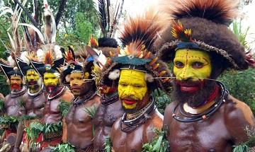 Немецкий язык и аборигены