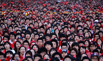Русский язык станет вторым по популярности в Китае