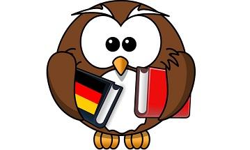 Новая буква в немецком языке