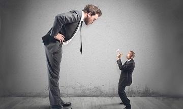 Как выражают недовольство руководителю на английском языке?