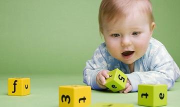 Дети осваивают язык с первых недель жизни