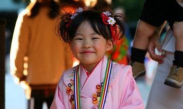 Нетипичное японское счастье