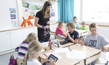 Финские школьники заговорят по-русски
