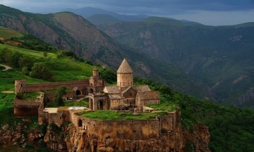 Армения и русский язык