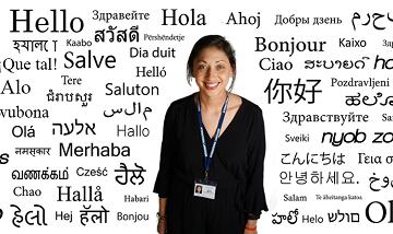 Один язык на всех