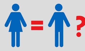 Франция против гендерного равенства