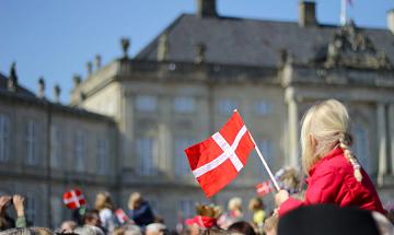 Непокорность датчан