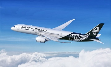 Google Translate поможет Новозеландским Авиалиниям