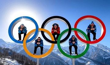 Олимпиада в Пхенчхане: первые ошибки переводчика