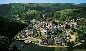 Люксембургский язык и ЕС