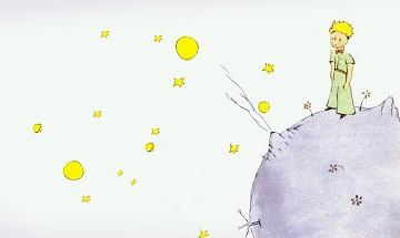 Детская литературная карта