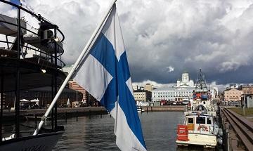 Сложность финского языка сказывается на образе жизни финнов