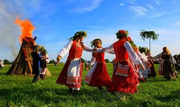 Беларусь и украинский язык
