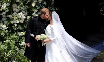 Переводчики на королевских свадьбах