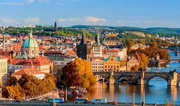 Интересные факты о чешском