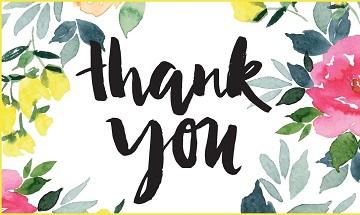 «Спасибо»: кто говорит это слово чаще?