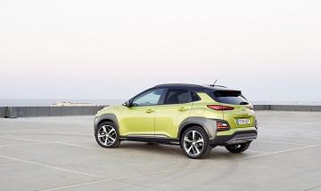 Hyundai KONA: проблемы с переводом