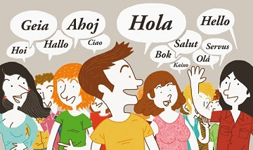 Какой язык самый распространенный в мире?