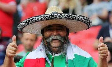 Время в Мексике