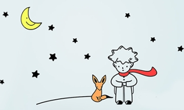 «Маленький принц» был переведен на клингонский язык