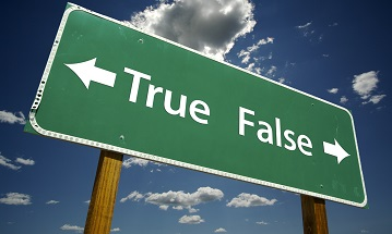 На каком языке легче скрыть правду?