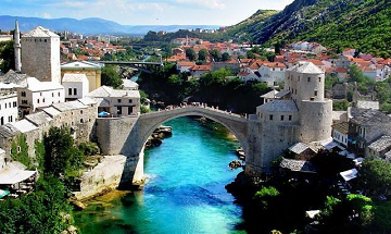 Славяне-мусульмане на Балканах