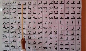 Ситуация с арабским языком