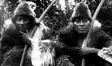 Последний носитель яганского языка и загадочное слово