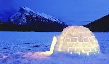 Сколько слов для обозначения снега у эскимосов?