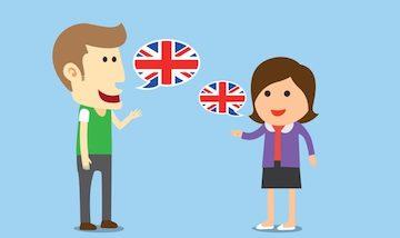 Какой словарный запас у носителей английского?