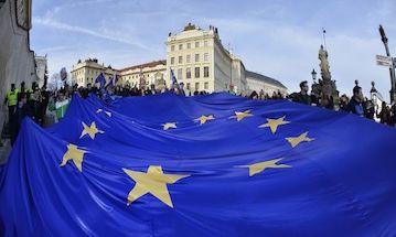 65% трудоспособных жителей ЕС знают иностранный язык