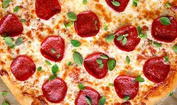 Блюда по-итальянски