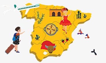 Омонимы в испанском языке